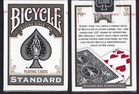 Bicycle Playing Cards (Standard)