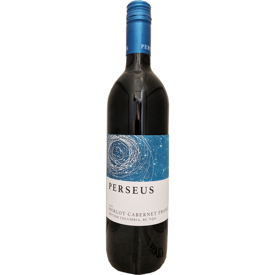 Perseus Merlot Cabernet - New wine in the constellation to buy online.