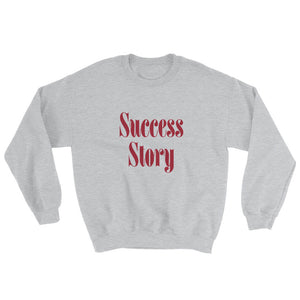Success Story Sweatshirt -  - KiKi Collection