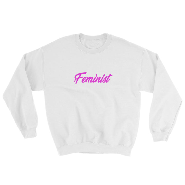 Feminist Sweatshirt -  - KiKi Collection