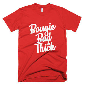 bougie, bad, and thick - Kiki Collection