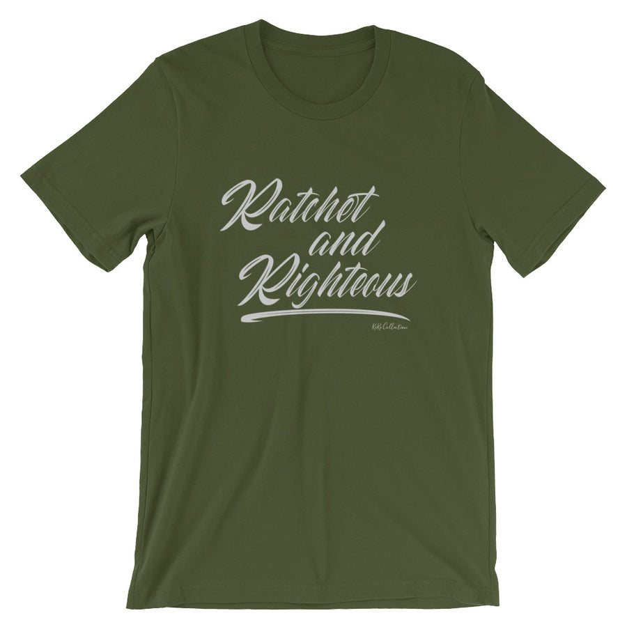 Ratchet & Righteous Unisex T-Shirt
