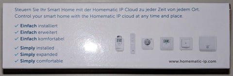 HomeMatic IP Access Point - Seite 2