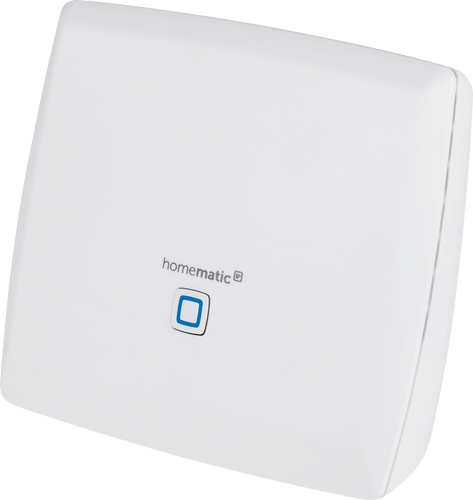 Smart Home Zentrale CCU3