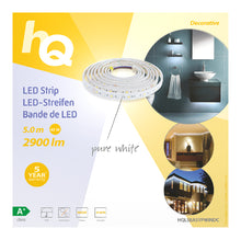 Laden Sie das Bild in den Galerie-Viewer, LED-Leiste 42 W Reinweiss 2900 lm - 5m