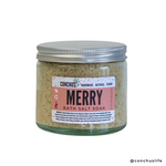 MERRY BATH SALT SOAK