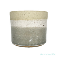 *NEW* Multi Purpose Pottery Cup - CONCHUS