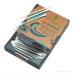 Organic Fairtrade Cotton Buds - CONCHUS