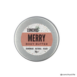 MERRY BODY BUTTER