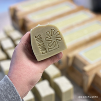 RIPPLES MAKE WAVES BAG - CONCHUS