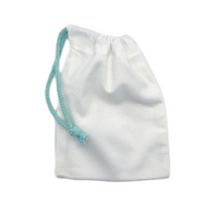 SMALL ORGANIC COTTON BAG - CONCHUS