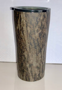 20oz Tumbler Decorated in Mossy Oak New Bottomland