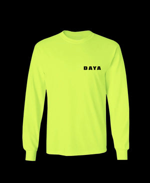 DAYA Flyer Long-sleeve