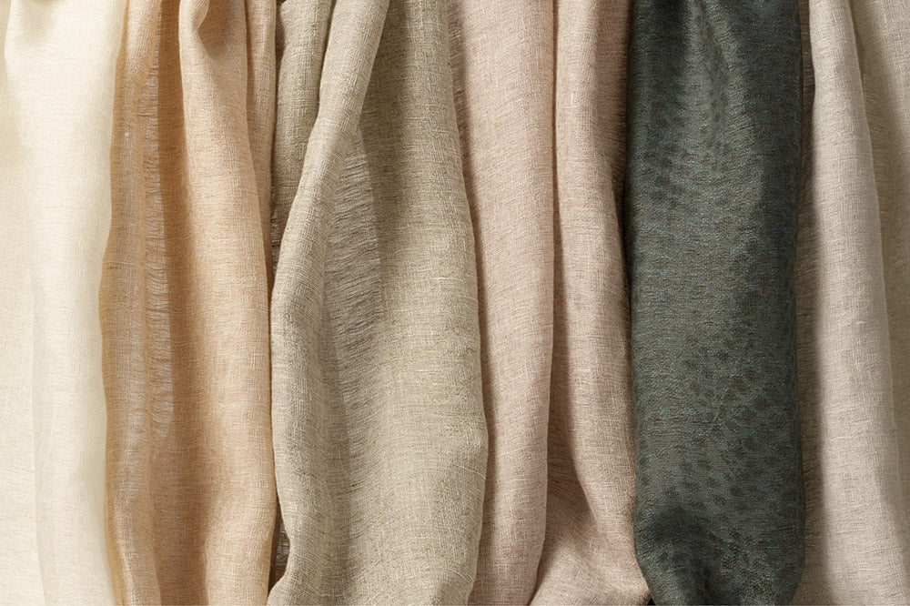 Soft Goods: Automated Drapery