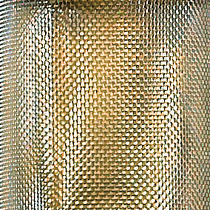 Stainless Steel Mesh tube Glass