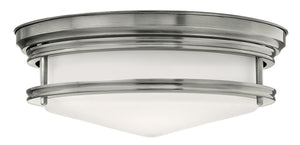 Hadley Large Flush Mount by Hinkley