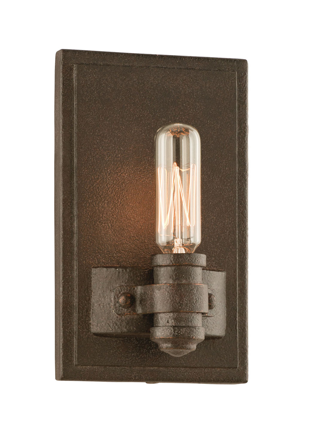 Pike Place Wall Sconce by Troy Lighting