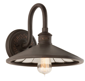 Brooklyn Wall Sconce by Troy Lighting