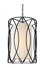 Sausalito Eight Light Pendant by Troy Lighting
