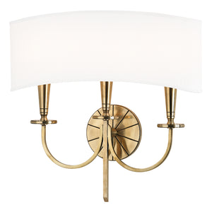 Mason Three Light Wall Sconce