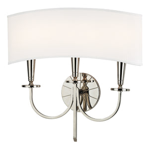 Mason Three Light Wall Sconce by Hudson Valley