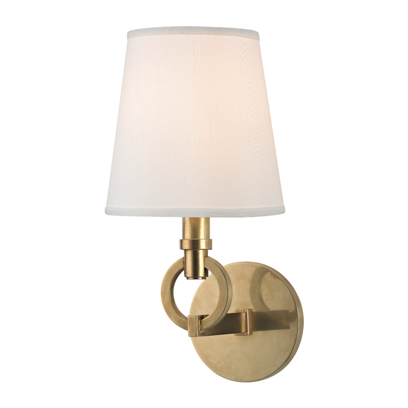 Malibu Wall Sconce by Hudson Valley