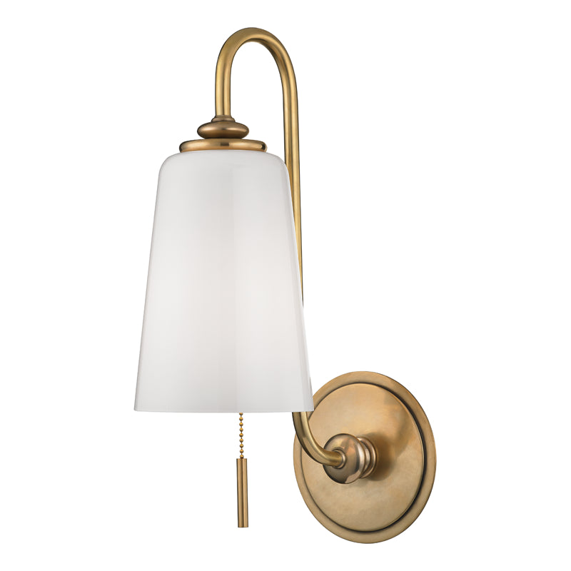 Glover Wall Sconce by Hudson Valley