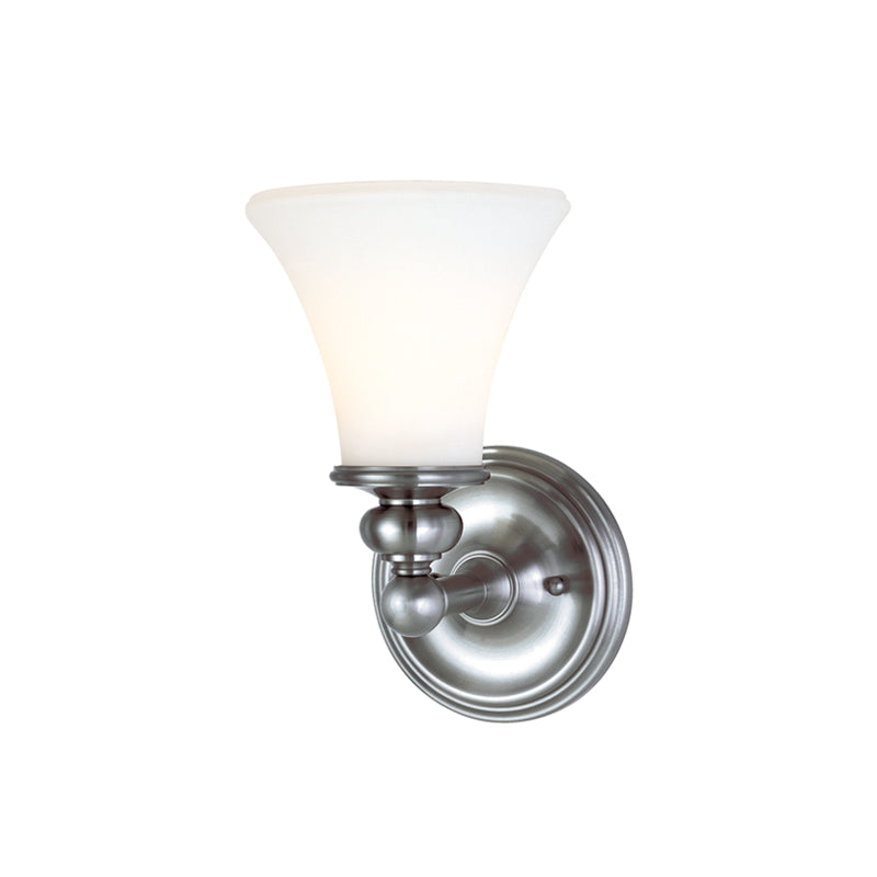 Weston One Light Bath Bracket by Hudson Valley