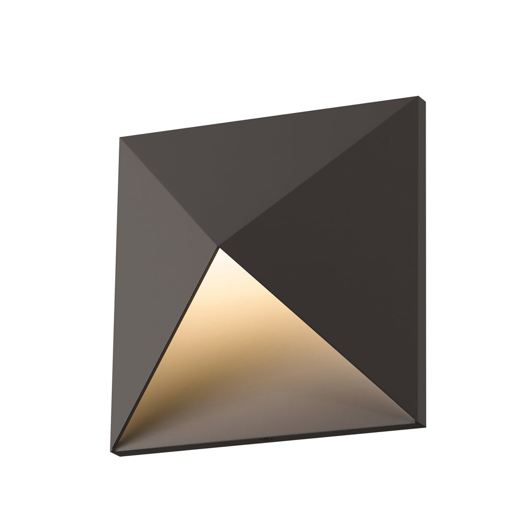 Prism Indoor/Outdoor LED Sconce