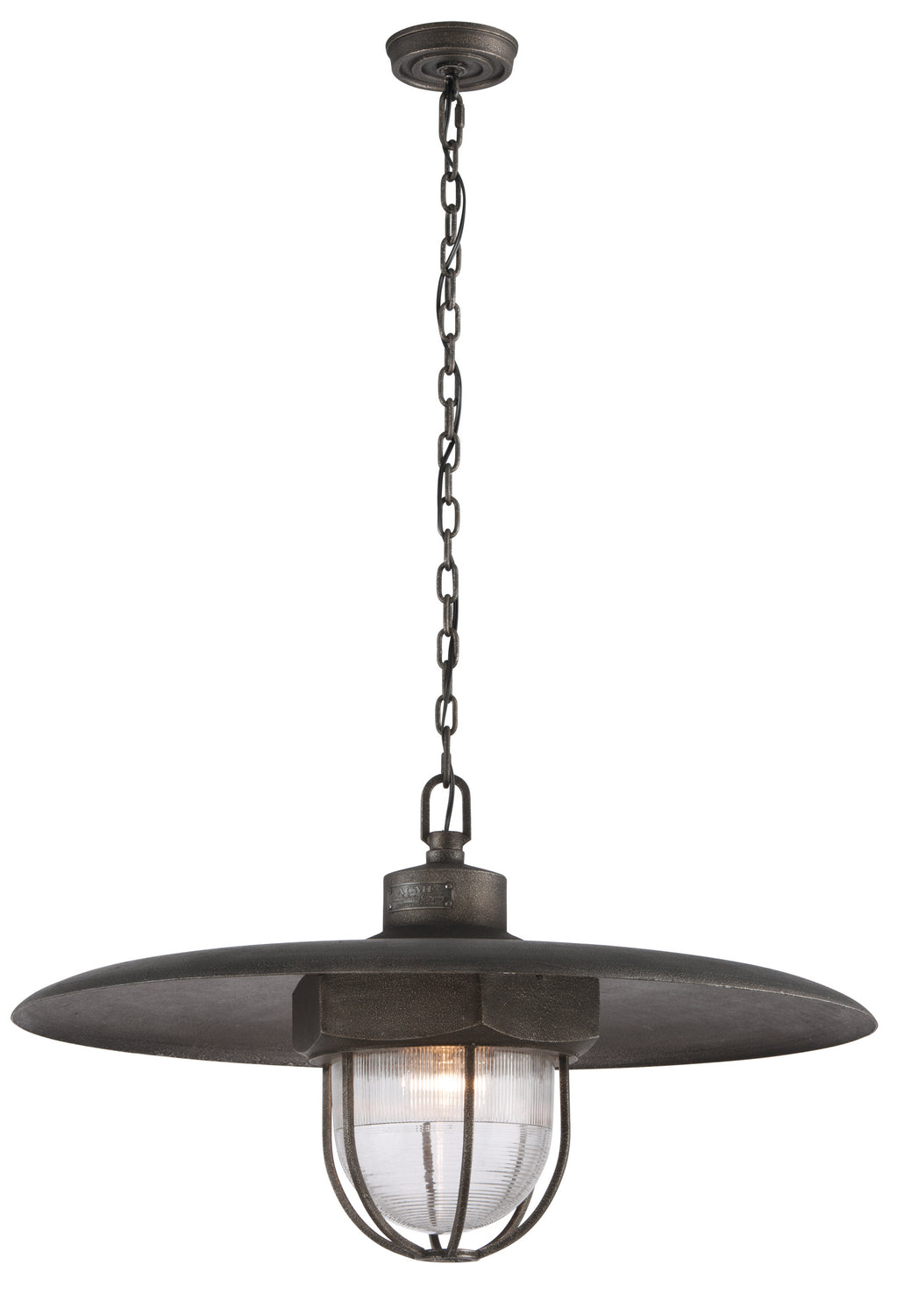 Acme Large Pendant by Troy Lighting