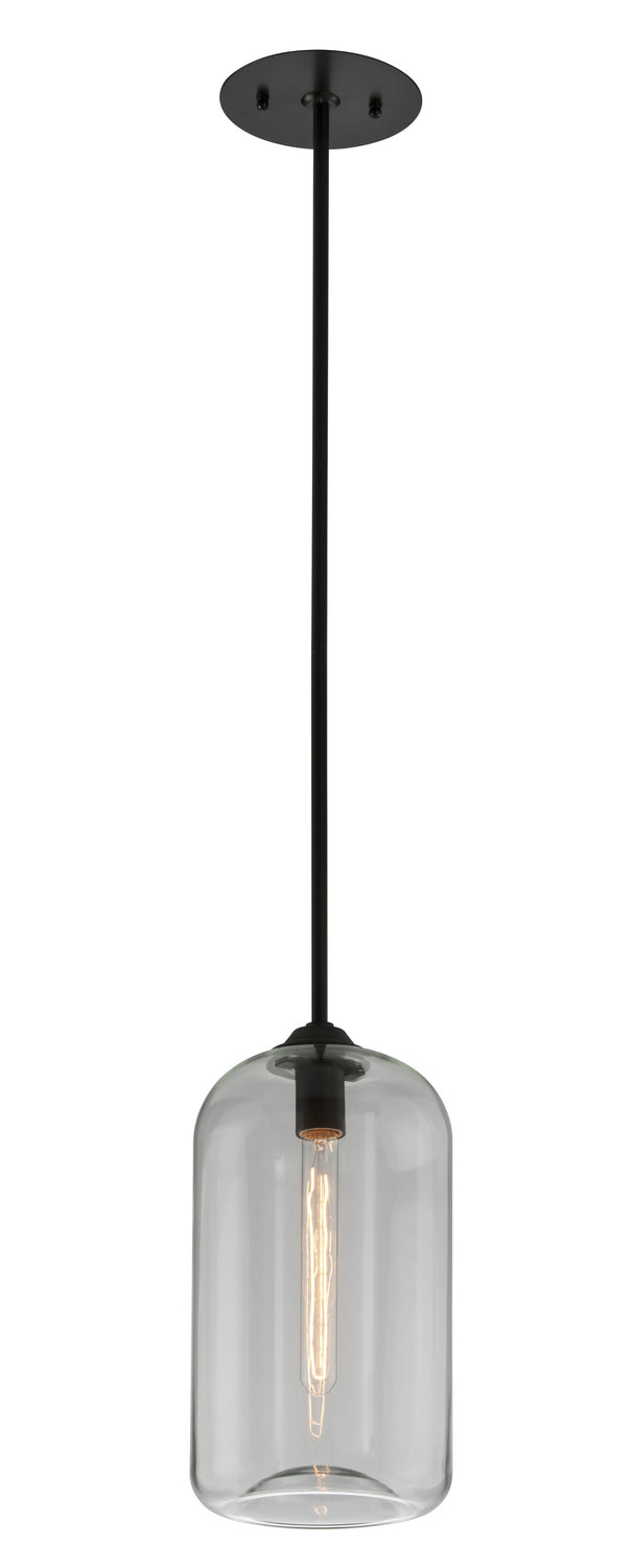 District Small Pendant by Troy Lighting