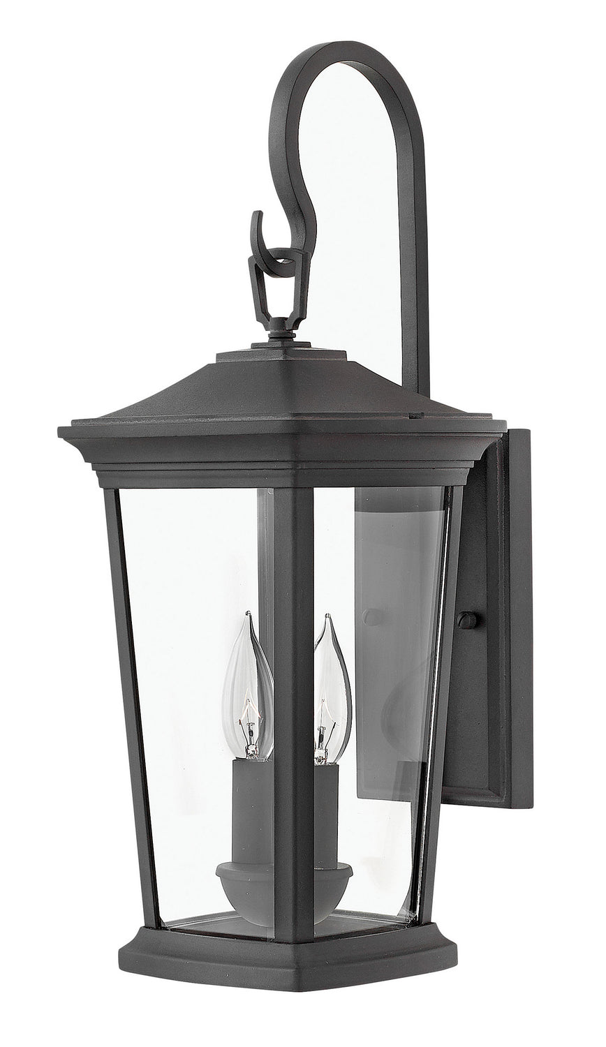 Bromley Two Light Wall Mount by Hinkley