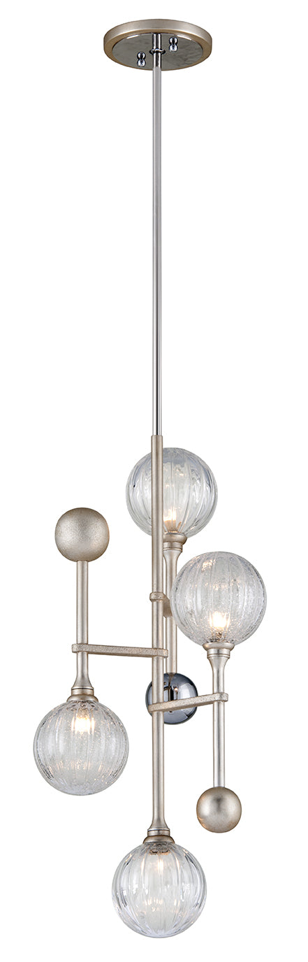 Majorette Small LED Pendant by Corbett
