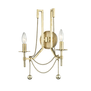 Zariah Wall Sconce by Hudson Valley