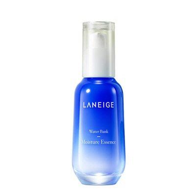 [Review] LANEIGE WATER BANK MOISTURE ESSENCE