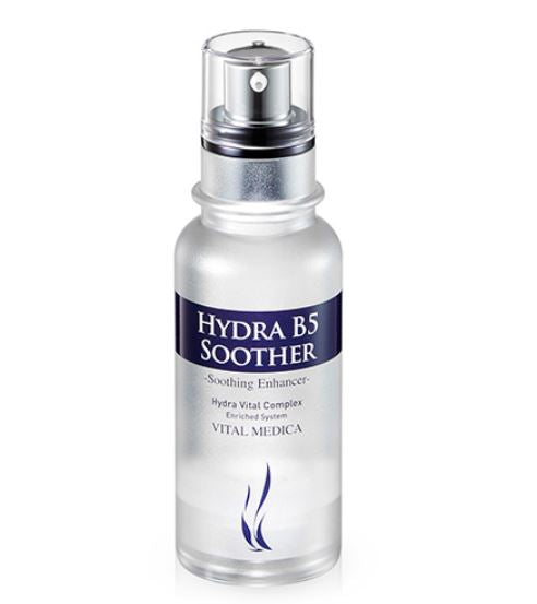 Korean skin care - Hydra B5 Soother
