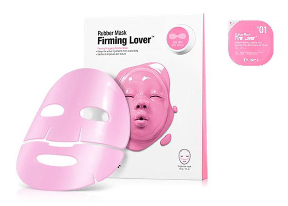 Dr.Jart+ Firm Lover Rubber Mask hookskorea