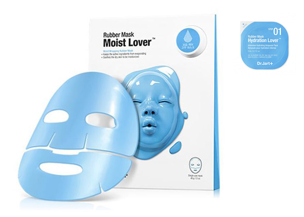 Moist Lover Rubber Mask hookskorea