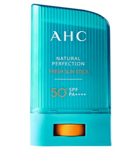 AHC Natural Perfection Fresh Sun Stick – Hooks Korea