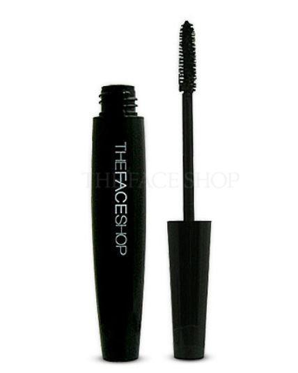 TheFaceShop Fressian Big Mascara (2 Types), Makeup, THE FACE SHOP, www.hookskorea.com - www.hookskorea.com