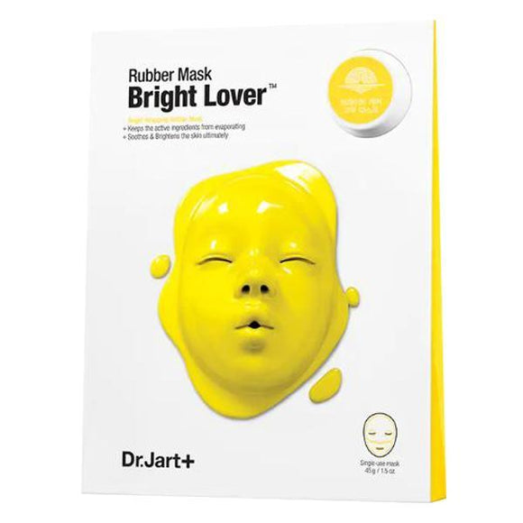 Dr.Jart+ Bright Lover Rubber Mask