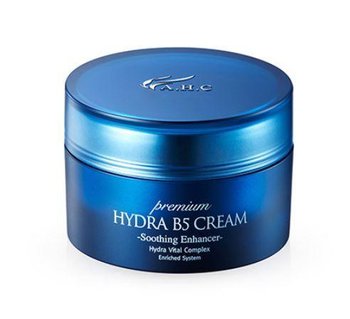 AHC Premium Korean skin care Hydra B5 Cream
