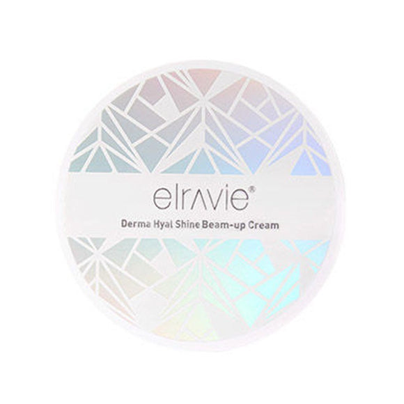Derma Elravie Hyal Shine Beam-up Cream, SkinCare, Elravie, www.hookskorea.com - www.hookskorea.com