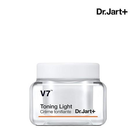 dr jart v7 toning light hookskorea