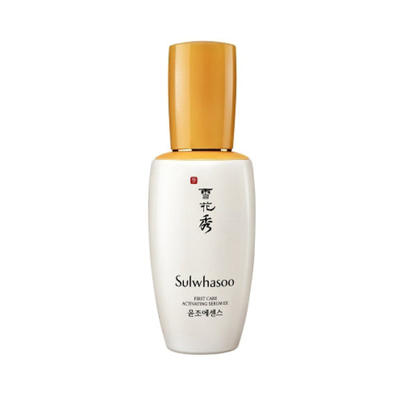 Sulwhasoo First Care  Activating Serum EX(60ml/90ml), SkinCare, Sulwhasoo, www.hookskorea.com - www.hookskorea.com