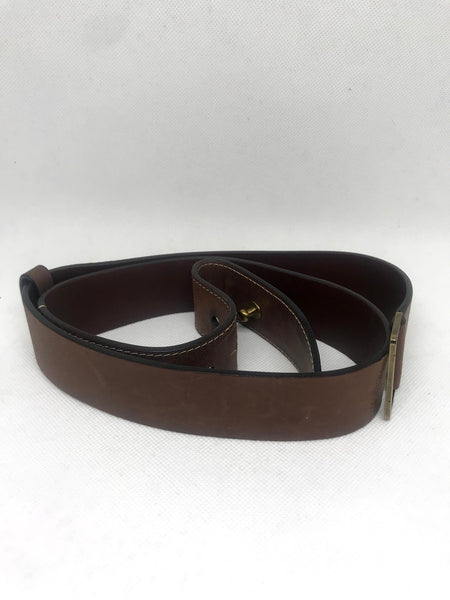 DIOR - SADDLE BELT BAG