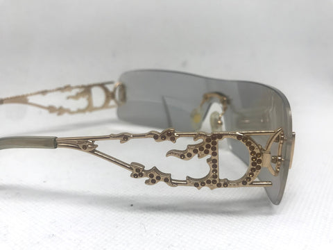 DIOR - FIRE SUNGLASSES