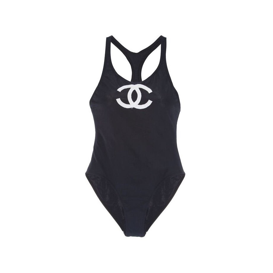 CHANEL - ICONIC SUMMER 1994 SWIMSUIT