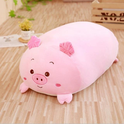 Uptown Vibez 25cm / pig Soft Animal Cartoon Pillow Cushion