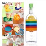Uptown Vibez 8 in 1 Kitchen Bottle Tool